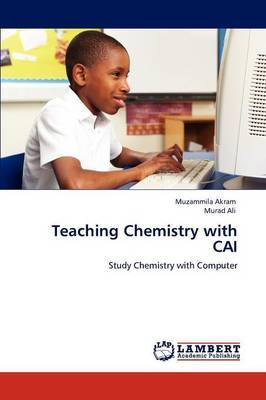 Teaching Chemistry with Cai