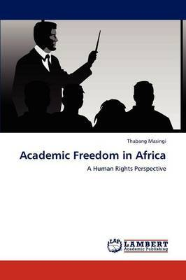Academic Freedom in Africa