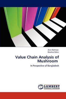 Value Chain Analysis of Mushroom