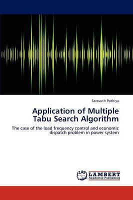 Application of Multiple Tabu Search Algorithm