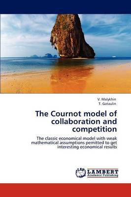 The Cournot Model of Collaboration and Competition