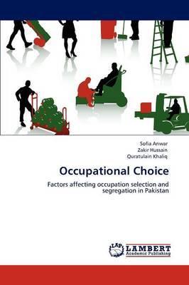 Occupational Choice