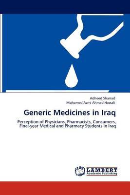 Generic Medicines in Iraq
