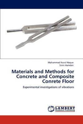 Materials and Methods for Concrete and Composite Conrete Floor