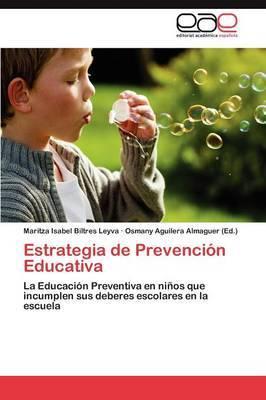 Estrategia de Prevencion Educativa