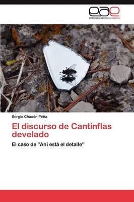 El Discurso de Cantinflas Develado