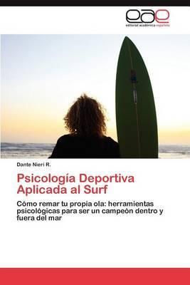 Psicologia Deportiva Aplicada Al Surf