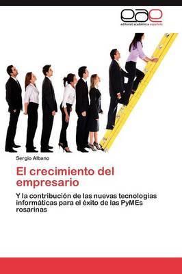 El Crecimiento del Empresario