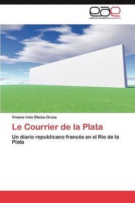 Le Courrier de La Plata