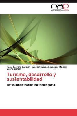 Turismo, Desarrollo y Sustentabilidad
