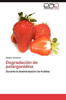 Degradacion de Pelargonidina