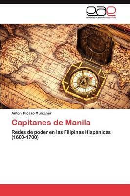 Capitanes de Manila