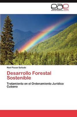 Desarrollo Forestal Sostenible