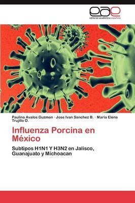 Influenza Porcina En Mexico