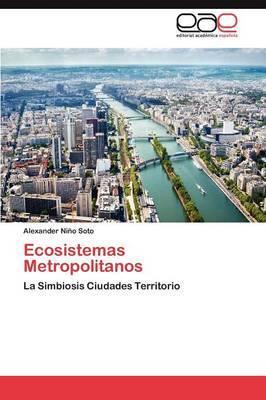 Ecosistemas Metropolitanos