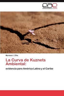 La Curva de Kuznets Ambiental