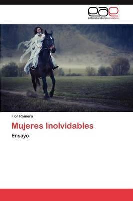 Mujeres Inolvidables