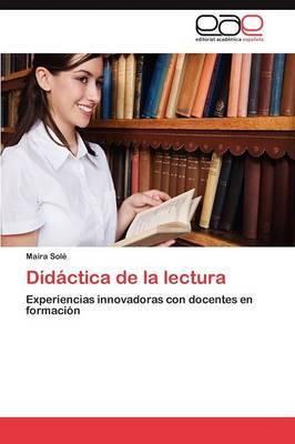 Didactica de La Lectura