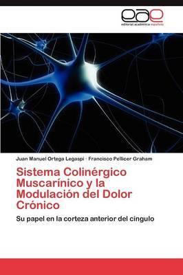 Sistema Colinergico Muscarinico y La Modulacion del Dolor Cronico