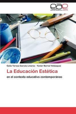 La Educacion Estetica