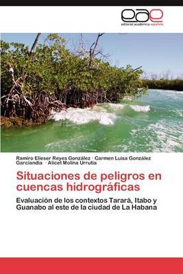 Situaciones de Peligros En Cuencas Hidrograficas