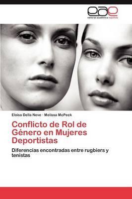Conflicto de Rol de Genero En Mujeres Deportistas