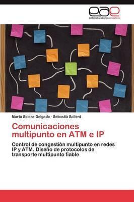 Comunicaciones Multipunto En ATM E IP