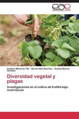 Diversidad Vegetal y Plagas
