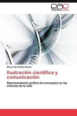 Ilustracion Cientifica y Comunicacion