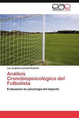Analisis Cronobiopsicologico del Futbolista