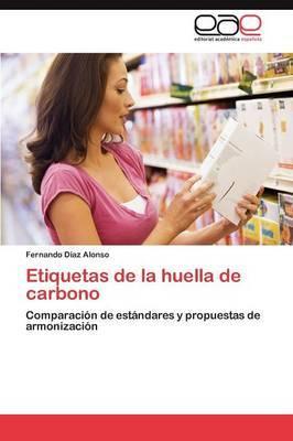 Etiquetas de La Huella de Carbono