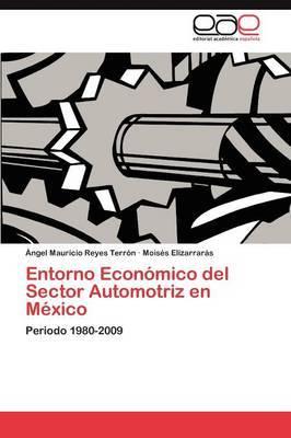 Entorno Economico del Sector Automotriz En Mexico
