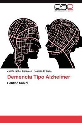 Demencia Tipo Alzheimer