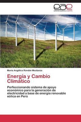 Energia y Cambio Climatico