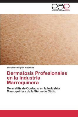 Dermatosis Profesionales En La Industria Marroquinera