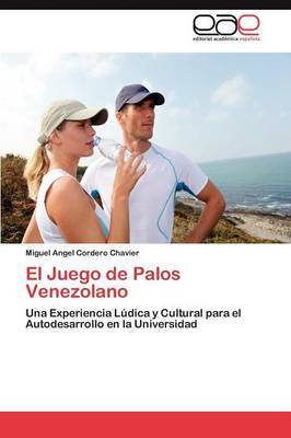 El Juego de Palos Venezolano