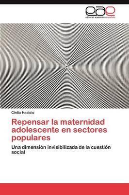 Repensar La Maternidad Adolescente En Sectores Populares