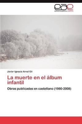 La Muerte En El Album Infantil