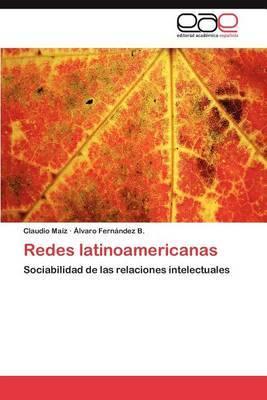 Redes Latinoamericanas