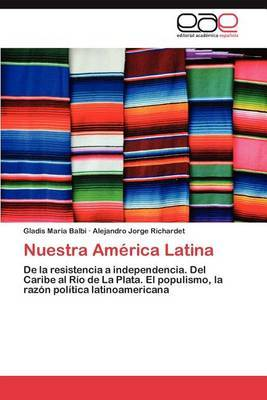 Nuestra America Latina