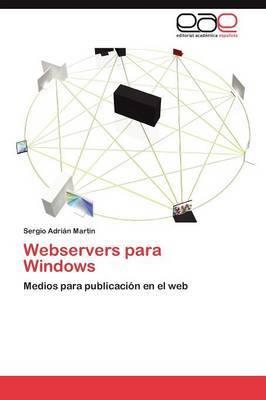 Webservers Para Windows
