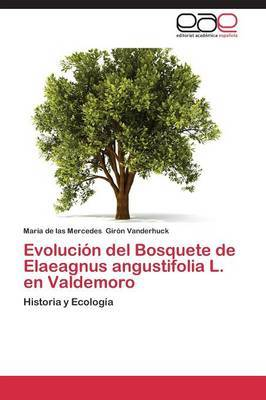 Evolucion del Bosquete de Elaeagnus Angustifolia L. En Valdemoro