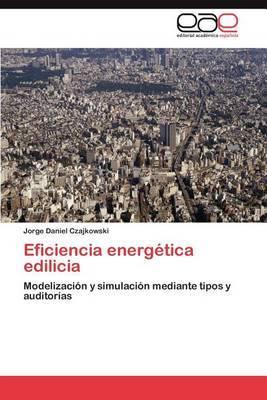 Eficiencia Energetica Edilicia