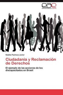 Ciudadania y Reclamacion de Derechos