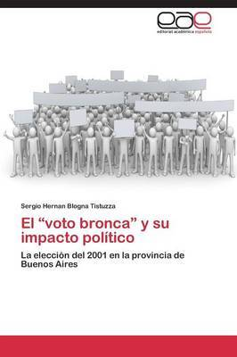 El Voto Bronca y Su Impacto Politico