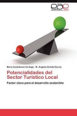 Potencialidades del Sector Turistico Local