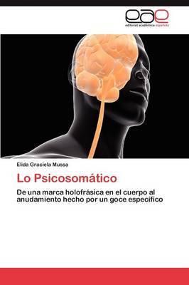 Lo Psicosomatico