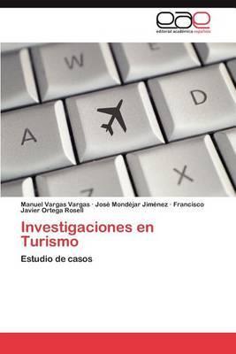 Investigaciones En Turismo