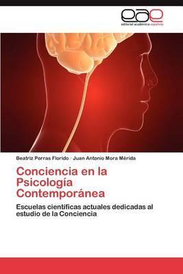 Conciencia En La Psicologia Contemporanea