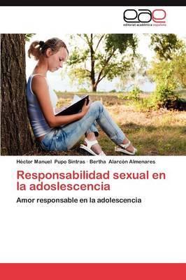 Responsabilidad Sexual En La Adoslescencia